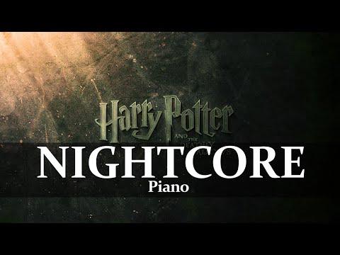 Nightcore Piano