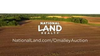 Southeast Kansas Land Auction - O'Malley Auction