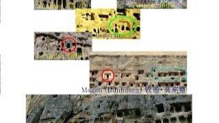 2180(3)Mysterious Connection between Otuzco and Dunhuangオトゥスコと敦煌をつなぐ謎の点と線・ナスカ理論で証明する同一文明Hiroshi Haya