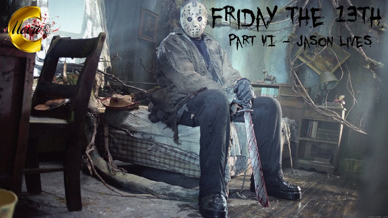 Freitag Der 13 Teil Vi Jason Lebt Trailer Full Hd Deutsch Youtube