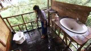 Green Paradise Laos: Along the Mekong 1 of 2
