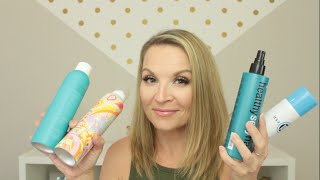 Hair Care Must Haves - For Fine Thin Hair