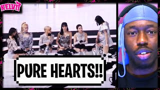 Download the golden heart of TWICE (twicity) | REACTION