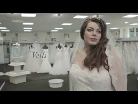 Bridal Factory Outlet - Inside Our Outlet