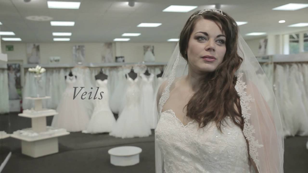 Bridal Factory Outlet - Inside Our Outlet - YouTube