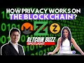 UNDERSTANDING CRYPTOCURRENCY PRIVACY with Reuben Yap of Zcoin  Bitcoin, Monero, Zcash