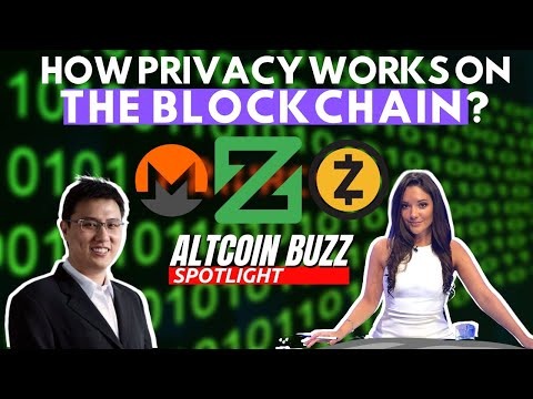 UNDERSTANDING CRYPTOCURRENCY PRIVACY with Reuben Yap of Zcoin | Bitcoin, Monero, Zcash