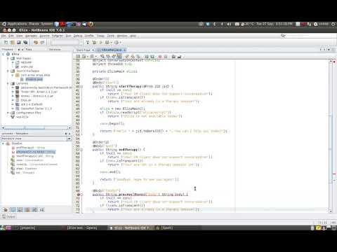 XMPP Conversation support with Vorpal Framework