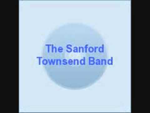 Paradise by The Sanford Townsend Band
