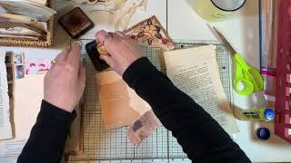 Craft with Me - In Between Projects Project