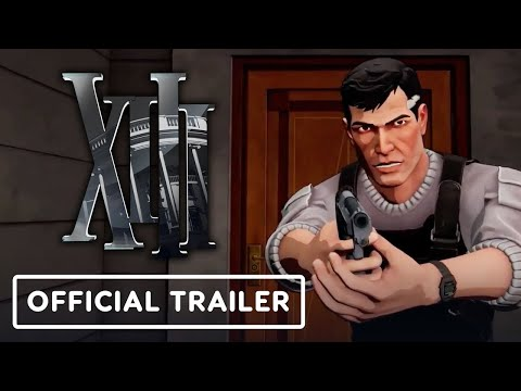 XIII Remake - Official Launch Trailer