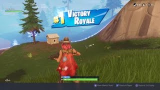 Fortnite 13 kill solo/RANKED top 4000 on PS4/4.28KD.