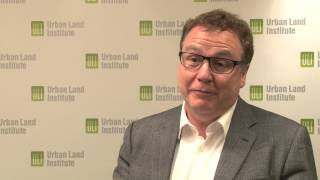 Greg Clark at the ULI Global Trustees and Key Leaders Midwinter Meeting 2015