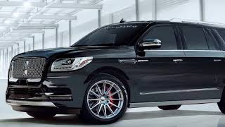 Hennessey Lincoln Navigator Will Turn Your Navigator Into a 600-HP Hot Rod Lincoln