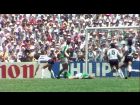 I Scored A Goal In the World Cup FInal - Full Documentary USA ABC ESPN
