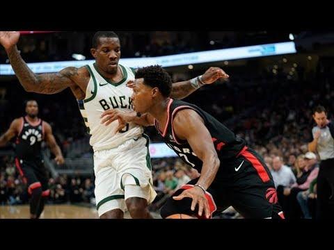 Bucks Stay Undefeated 7-0 Tie Franchise Record! 2018-19 NBA Season