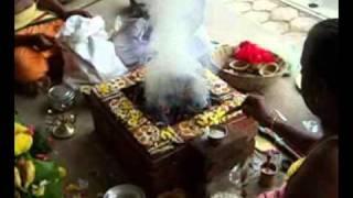 Shree Raja Vidya Valampuri Vinayagar Temple -1