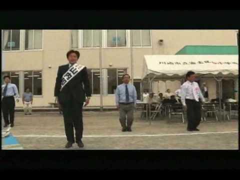 映画『選挙』予告編