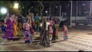 Vidyanagar Garba 2015
