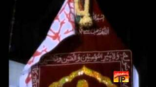 Ghazi Abbas Sa Duniya Mein