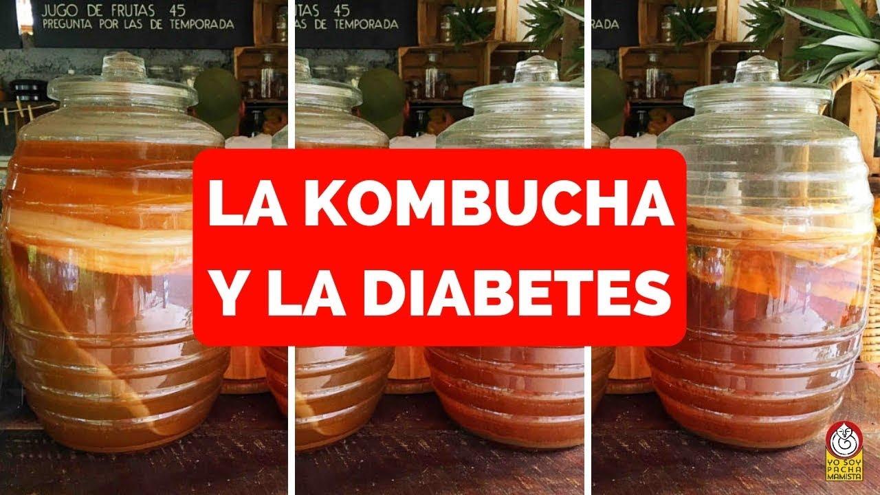 hongos tibicos y la diabetes