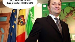 Declaratii facute de Renato Usatii despre FILAT!!!