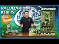 - Building a Custom Paludarium Habitat with Ryan!