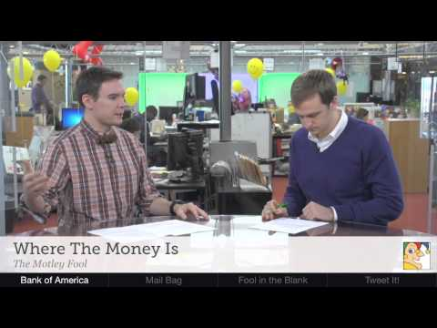 Venture Capitalists Are Betting Big on Bitcoin | Where the Money Is - 12/12/13 | The Motley Fool
