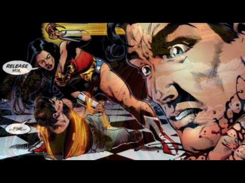 DCU: Infinite Crisis pt.2 - Until The Day I Die