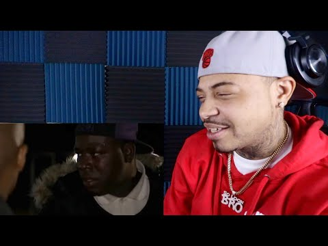 "Bait Car "" He Can't Talk"" DJ Ghost REACTION"