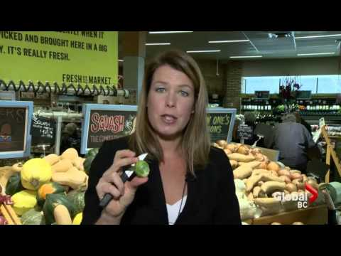Eating For Energy: Brussels Sprouts