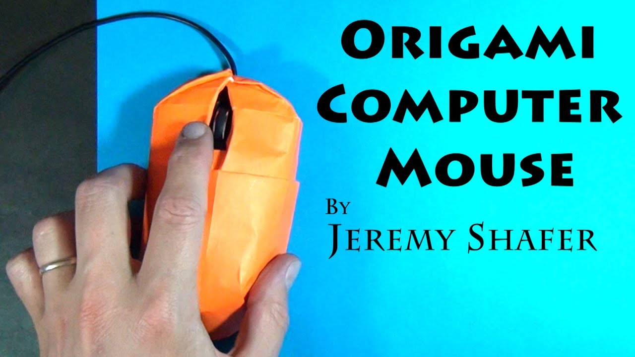 How to make a paper computer science