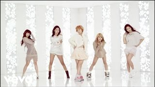 4 Minute - First @ www.OfficialVideos.Net