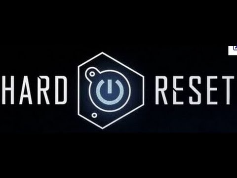 IGN Reviews - Hard Reset Game Review