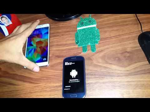 Samsung Galaxy S3 Mini I8200L Cambio De Software