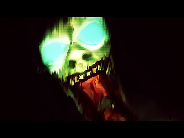 3 SCARY GAMES #23