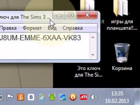 код продукта для origin sims 4