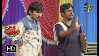 Rocking Rakesh Performance | Extra Jabardasth | 18th May 2018 | ETV Telugu