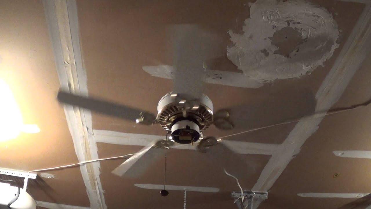 Casablanca Lady Delta Ceiling Fan Of YouTube - Casablanca delta ceiling fan