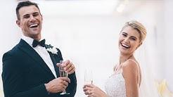 Rugby star JJ Engelbrecht weds Alise Ferreira on Top Billing | PREVIEW