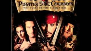 Pirates Of The Caribbean: Curse of the Black Pearl - Original Ending