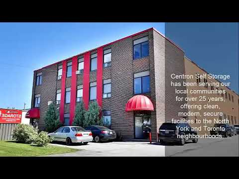 Self Storage North York: 50% off the First Rental Cycl