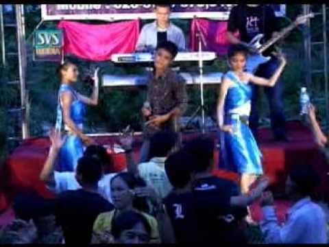 lao music video
