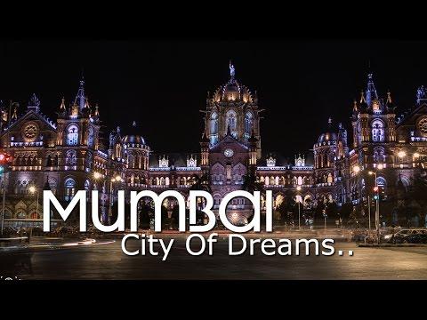 Mumbai  City Of Dreams .. Yeh Hai Bombay Meri Jaan ...