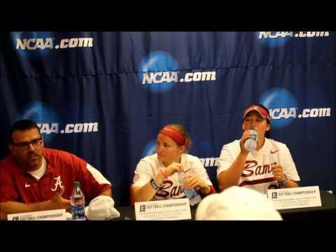 Patrick Murphy, Alabama Players Speak To The Media After Beating Samford