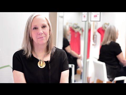 BLU'S Manulife Place, Edmonton - Lisa, Senior Sales Associate & Accessories Buyer