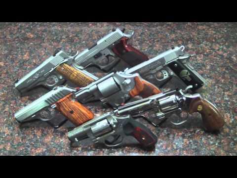 NRA Gun Insurance Scam