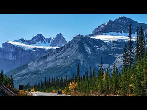 10 Most Beautiful Places to Visit in Alberta, Canada