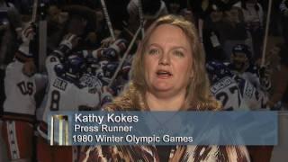 1980 Winter Olympic Memories