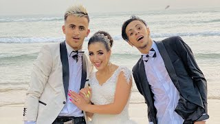 Yassine Chakkour - Ach Fakrak Fiya Tani 🥺😭❤️( Music Video) cover Adil miloudi